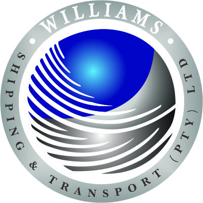 Williams Shipping and Transport_Logo